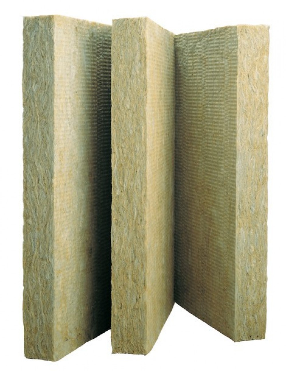 Acoustic mineral wool 100mm