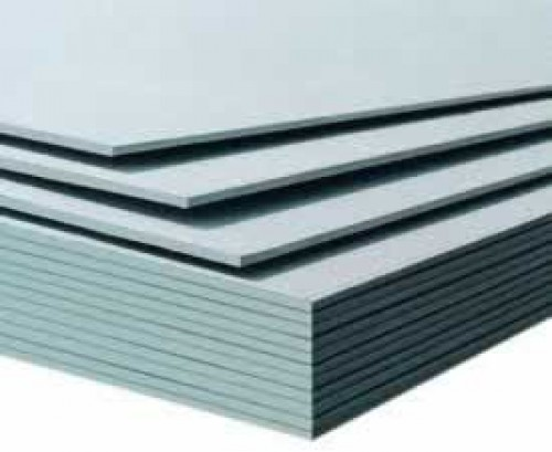12.5mm Acoustic Plasterboard